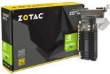 Zotac NVIDIA geforce gt 710 2 GB DDR3 Gr...