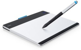 Wacom Intuos Pen CTL-480/S0-C 5.9 x 3.7 inch Graphics Tablet