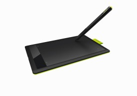 Wacom One By CTL-471/K0-C 8.26 x 0.29 inch Graphics Tablet