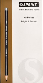 Sprintz Graphite Dark Grey Pencil