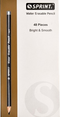 Sprintz Graphite Dark Grey Pencil