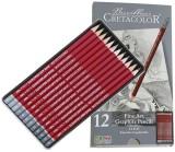 Cretacolor Graphite Cleos Fine Art Set o...