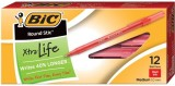 BIC Graphite Dark Pencil (Pack of 12)