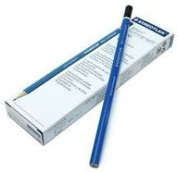 Staedtler Graphite F Pencil(Pack of 12)