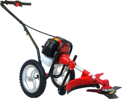 samson HC430BC Hand-push Fuel Grass Trimmer(Manual Feed)