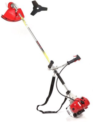 Jumbo Kisan 1E44F-5 Fuel Grass Trimmer(Manual Feed)