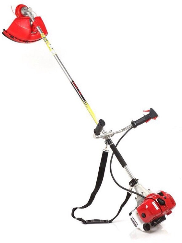 GT Shakti 139F Fuel Grass Trimmer(Manual Feed)