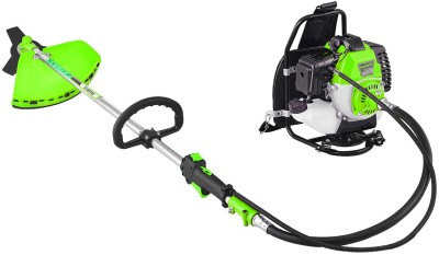 samson back pack brush cutter bg520 Fuel Grass Trimmer(Manual Feed)