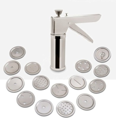iConnect World Stainless Steel Slicer