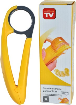 Banana Slicer Stainless Steel Banana Slicer