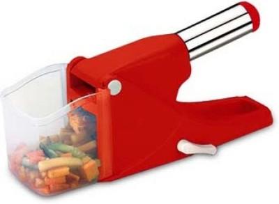 Magik PURAN MAKER Plastic Potato Slicer