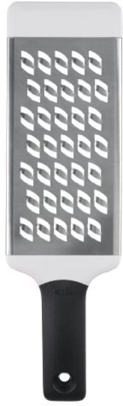 OXO #NAME? Stainless Steel Grater(Silver)