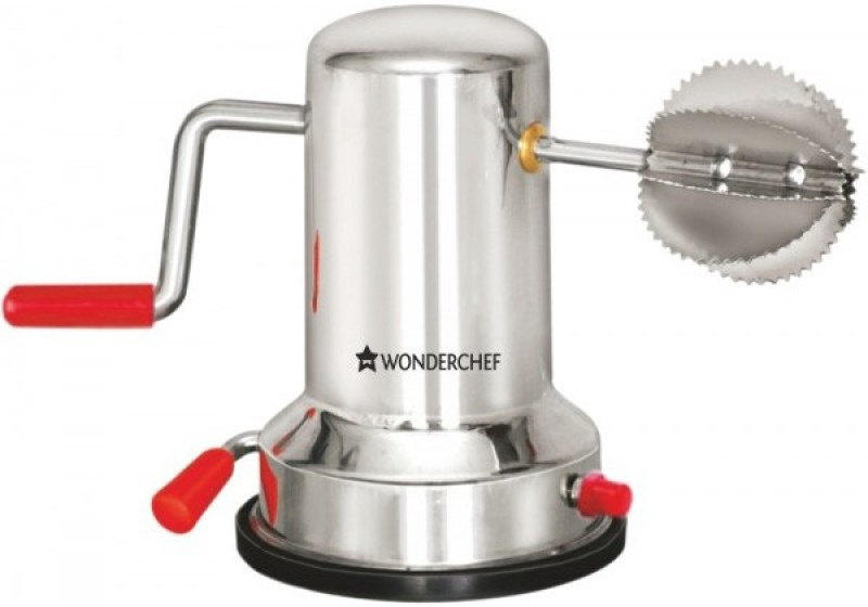 Wonderchef Stainless Steel Grater