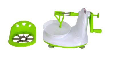 Hommate Plastic Apple Grater and Slicer