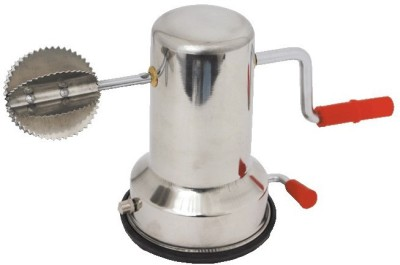 JK Stainless Steel Grater and Slicer
