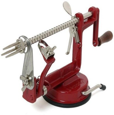 Tuzech Iron Apple Grater and Slicer at flipkart