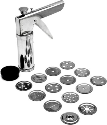 Classic Kitchen Press Stainless Steel Grater