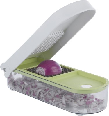 Gold Dust Plastic Grater and Slicer