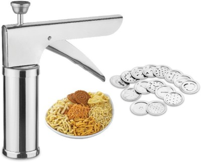 Patidar Polymers Kitchen Press Stainless Steel Grater