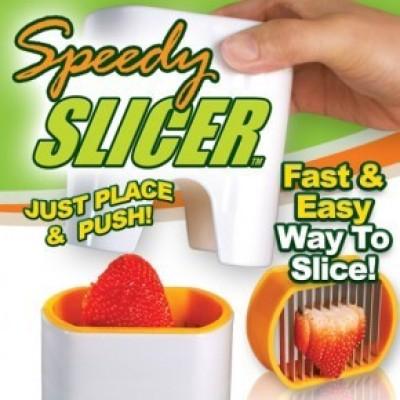 Shopper52 Plastic Grater and Slicer