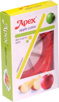 Apex AHPLA0114 Plastic Apple Slicer