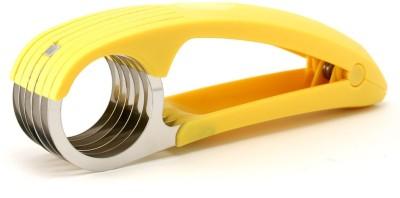 Swarish Plastic Banana Grater and Slicer