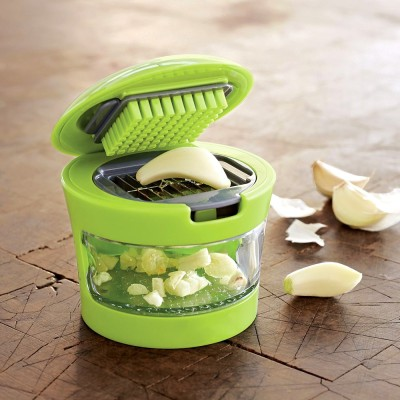 HitPlay Plastic Grater and Slicer