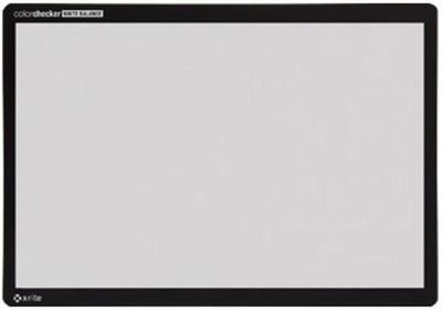 X-Rite 21.6 X 27.9 X 4.4 Cm Grey Card