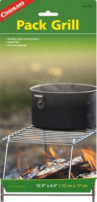 Coghlan,S Rib Roaster Grill