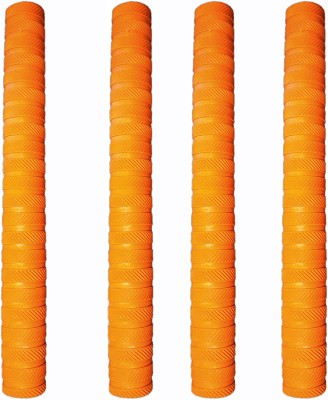 MARIGOLD THUNDERBLADE Scale  Grip(Orange, Pack of 4)