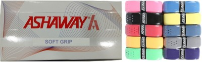 Ashaway Soft Grip Assorted Tacky Touch  Grip