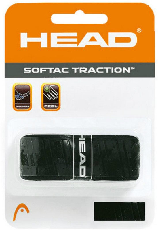 Head Softac Traction(Black)
