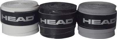 Head Grip Tape Gripper(Black, White, Grey, Pack of 3)