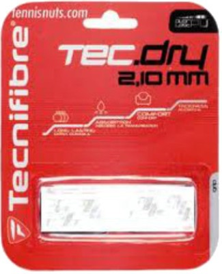 Tecnifibre Tec Dry White Bottle