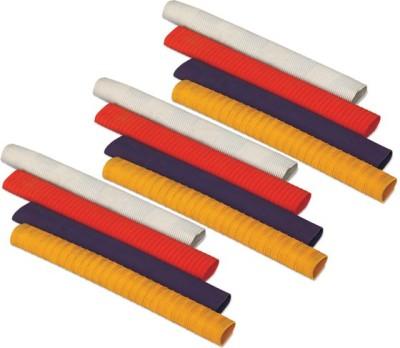Vinex Cricket Gripper(Multicolor, Pack of 12)