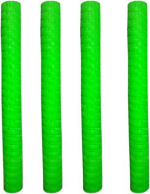 marigold cogreen Coil  Grip(Green, Pack of 4)