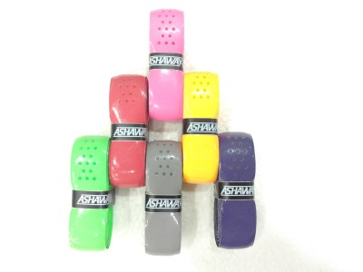 ASHAWAY Soft Grip (Assorted Color) Tacky Touch  Grip
