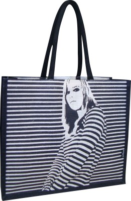 Angesbags Grocery Bag(Black)