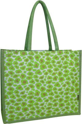 Angesbags Grocery Bag(Green)