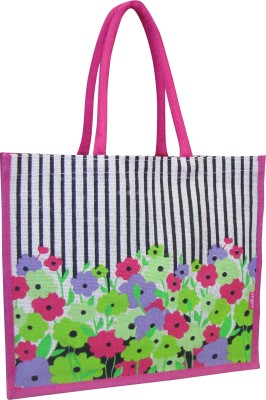 Angesbags Grocery Bag(Pink)
