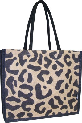 Angesbags Grocery Bag(Beige)