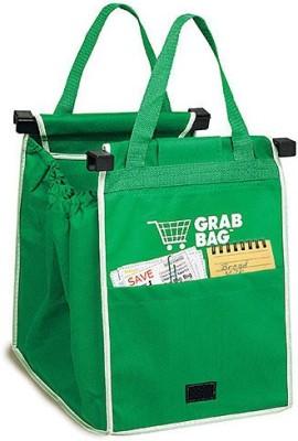 Divinext Grab Bag Shopping Bag Grocery Bag