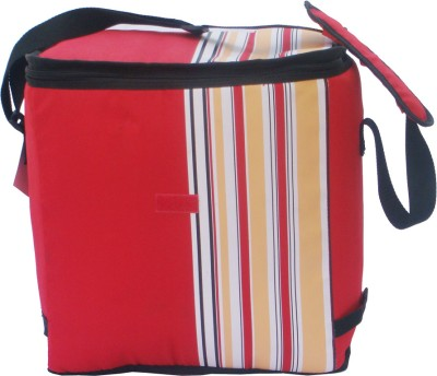 California Innovations Grocery Bag(Red)