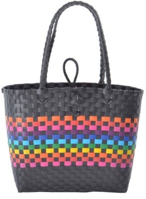 Shraddha Collections SC-B-M03 Grocery Bag(Multicolor)