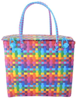 Shraddha Collections SC-PB-M01 Grocery Bag
