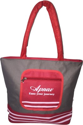 Apnav Grocery Bag(Multicolor)