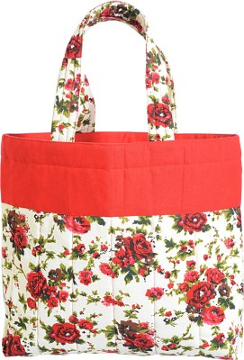 Swayam Shopping Grocery Bag(Multicolor)