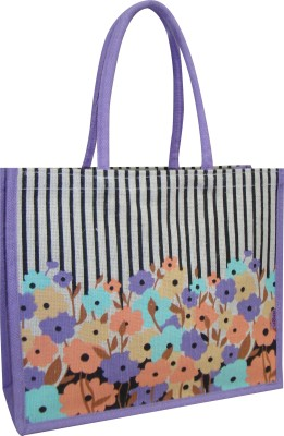 Angesbags Grocery Bag(Purple)