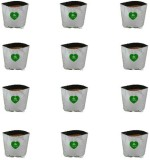 TrustBasket (INP)Set of 12 Grow Bags Gro...