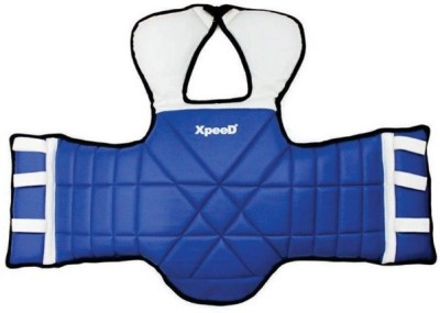 Xpeed MMA / Taekwondo Protector Chest Guard